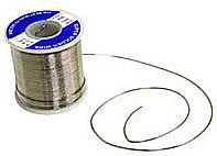 1mm Lead-Free Solder Rosin Core - 1lb